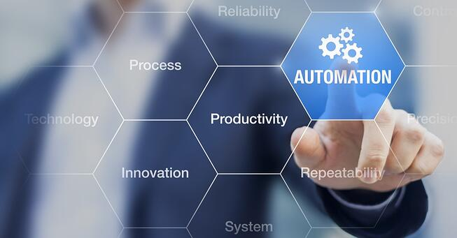 Automation Blog