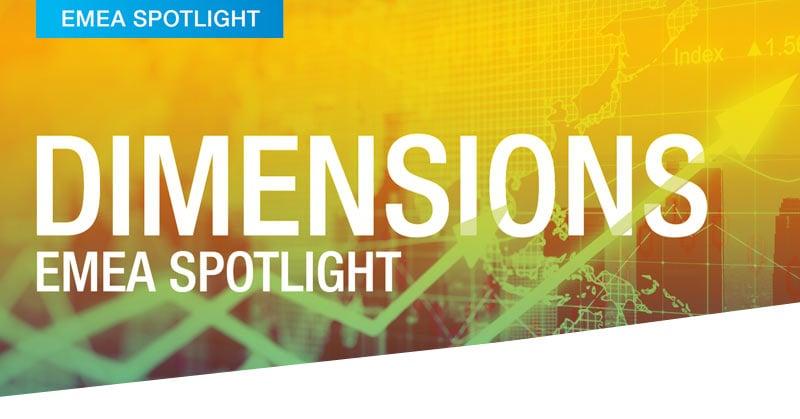 Dimensions EMEA Spotlight - Email Header