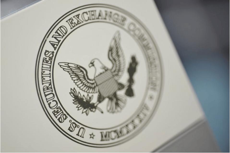 SEC Disclosures Blog