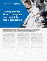 Toppan Vintage_Conglomerate buys startup_cover